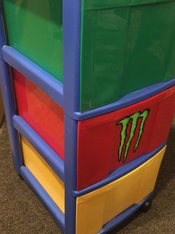 Kids Toy / Book Drawer Organizer for Sale in Los Angeles,  CA