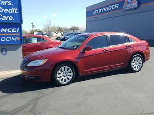2014 Chrysler 200 for Sale in Tucson, AZ