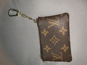 Louis vuitton coin pouch for Sale in Miramar, FL