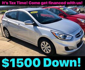 2017 Hyundai Accent SE for Sale in Austin, TX