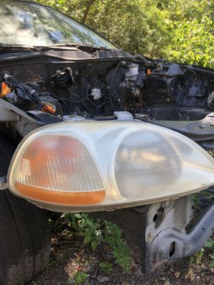 96 civic headlights for Sale in Tampa, FL