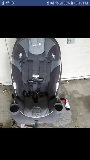 Safety car seat for Sale in Bellevue, WA