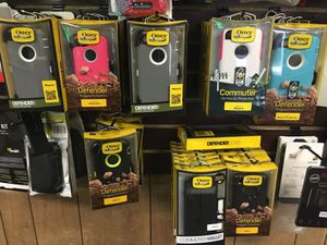 Otter box for IPhone 5/5c/6/6plus/6s/6sPlus for Sale in Saint Louis, MO