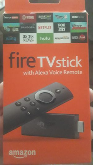 Amazon Fire stick for Sale in TN, US