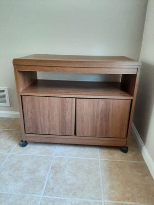TV Stand/Microwave Table for Sale in Littleton, CO