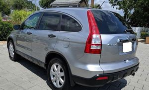 On sale 2OO7 Honda CRV EX 4x4 Clear Title for Sale in Newark, NJ