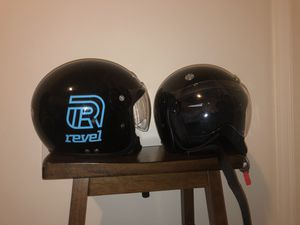 Motorcycle helmet (50 each) for Sale in Fort Washington, MD