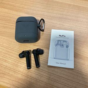 NuFlo Wireless Earbuds for Sale in Kirkland, WA