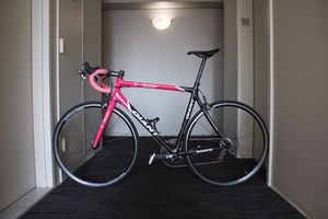 Carbon fiber road bike giant tcr for Sale in New York, NY