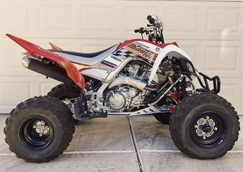 🔥Price$800 Yamaha Raptor RWD full 2008🔥 for Sale in Montgomery,  AL