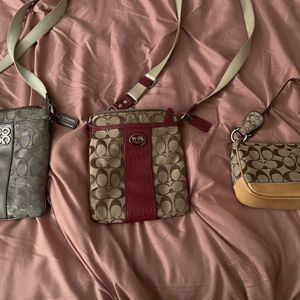Authentic Coach Bags for Sale in Alexandria, VA