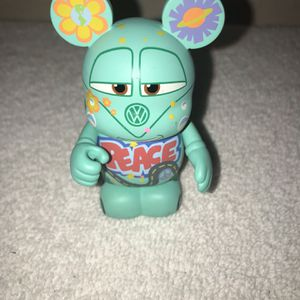 "DISNEY VINYLMATION PIXAR SERIES 1 *FILLMORE-CARS* 3"" FIGURE for Sale in Port Richey, FL"