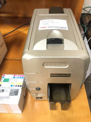 Card Printer for Sale in Paradise Valley, AZ