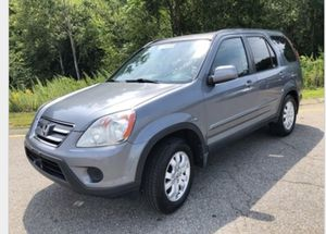 2006 CRV SE AWD for Sale in Brooklyn, NY