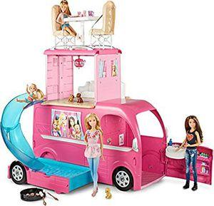 Barbie Pop-Up Camper for Sale in Philadelphia, PA