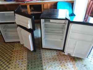 Two mini refrigerators for Sale in Palmyra, PA