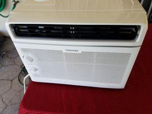 Toshiba 5000 btu window ac for Sale in Lodi, CA