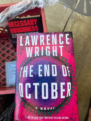 The End of October : A novel for Sale in Fountain Valley, CA