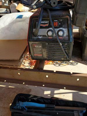 Mig welder for Sale in Fallbrook, CA
