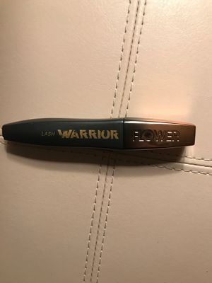 Lash WARRIOR flower brand mascara. for Sale in East Aurora, NY