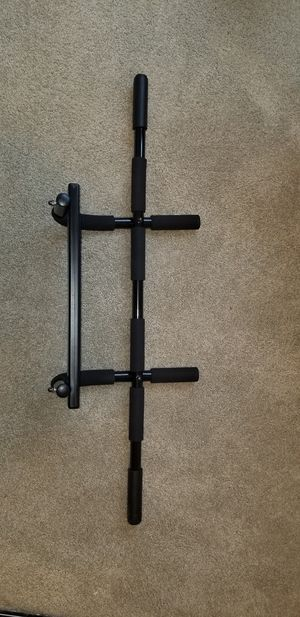 Door Pull-Up Bar for Sale in Fort Worth, TX