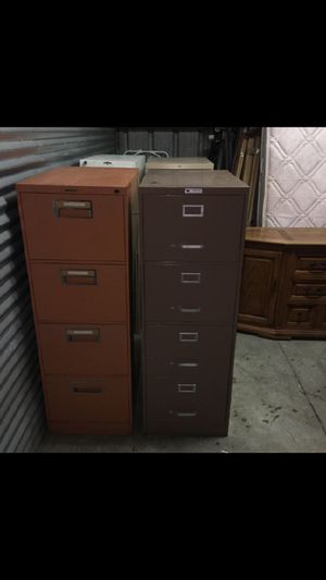 File Cabinet (Sold Separately) for Sale in Orlando, FL