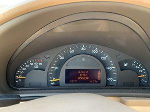 2004 Mercedes-Benz C-Class for Sale in Woodbridge, VA