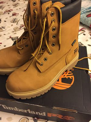 New timberland waterproof size 8 for Sale in Rockville, MD