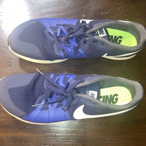 Nike Rival XC Blue for Sale in Tulare, CA