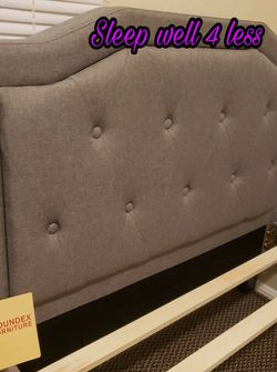 NEW💥TWIN BED💥MATTRESS INCLUDED💥IN STOCK💥 for Sale in Compton,  CA