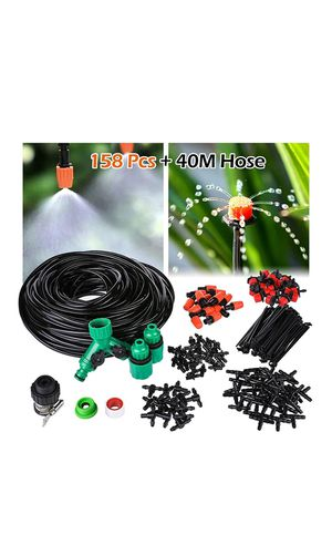 40M Micro Drip Irrigation Kit. for Sale in Chicago, IL