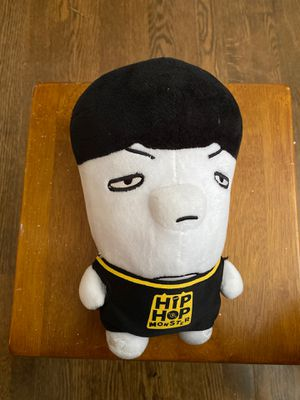 BTS Suga Stuffed doll for Sale in Great Falls, VA