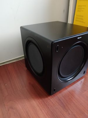 SW-310 KLIPSCH SUB WOOFER for Sale in Pasadena, CA