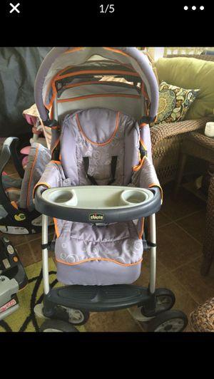 Stroller,car seat,base for Sale in Laguna Hills, CA