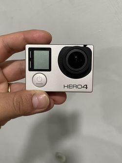 Gopro Hero4 for Sale in Virginia Beach,  VA