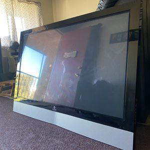 Vizio P50 ( HDTV20A) Plasma TV for Sale in Los Angeles, CA