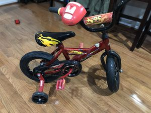"""Toddlers bike 12"""" age 2-4 years for Sale in Springfield, VA"""