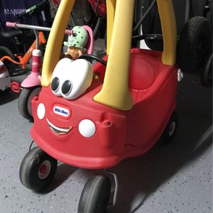 Little Tikes Buggy Car for Sale in Yorba Linda, CA