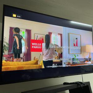 Sony 55 Inch smart Tv ! Price negotiable for Sale in Dallas, TX