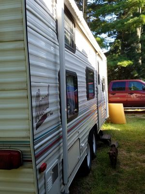 Camper for Sale in Backus, MN