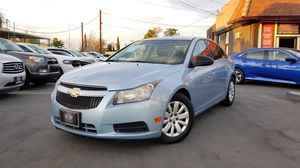 2011 Chevy Cruze for Sale in Phelan, CA