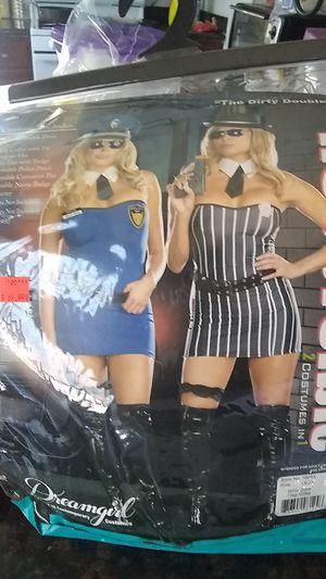 Trajes de halloween 🎃🎃🎃🎃🎃 de venta for Sale in Oakland, CA