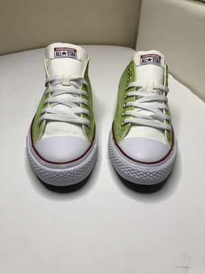 Shoes converse size us 9 men women 11 for Sale in Tampa, FL