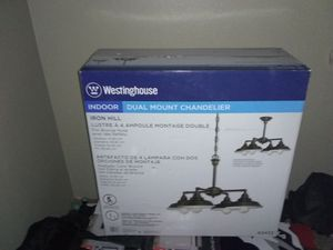 House fans and light fixtures for Sale in Las Vegas, NV