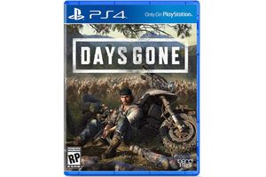 Days Gone PS4 *DISC ONLY* for Sale in Wadsworth, OH