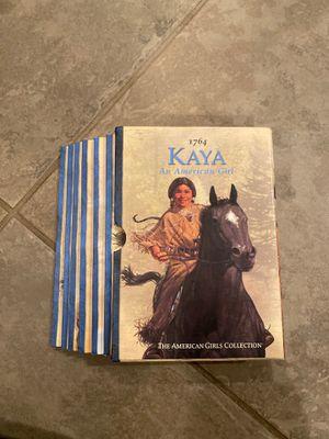 American Girl Kaya Book Series for Sale in Gilbert, AZ