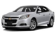 2016 Chevrolet Malibu for Sale in Des Moines, IA