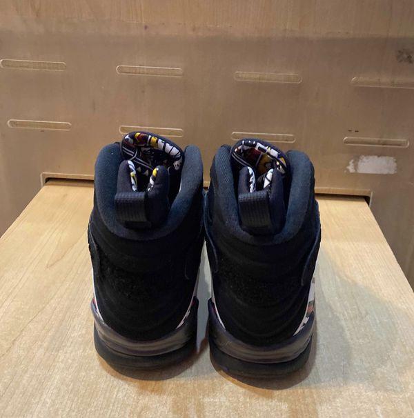 Air Jordan 8 Playoff 2013 Size 10