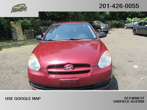2007 Hyundai Accent for Sale in Garfield, NJ