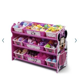 Kids Toys Storage Space for Sale in Chula Vista, CA